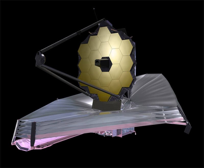 james webb space telescope future timeline 2019