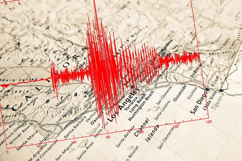 los angeles future earthquake