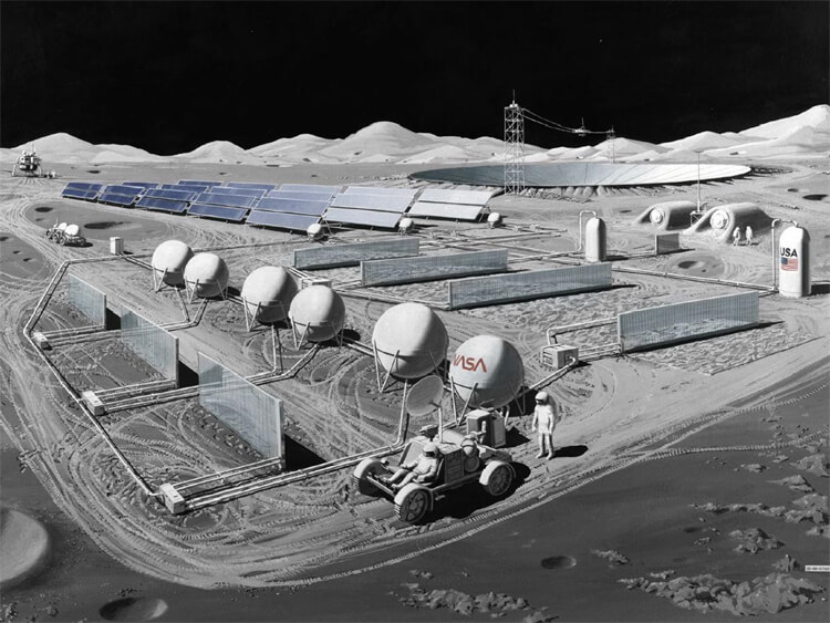 the base on moon by 2020 - photo #4