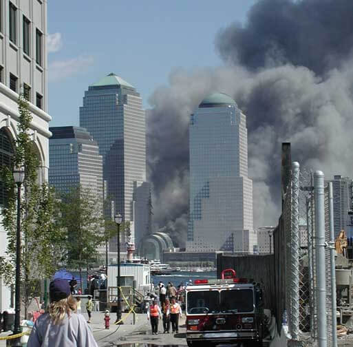 september 11th attacks launched the united states A series of coordinated suicide attacks by al-qaeda upon the united states on september 11, 2001 on that morning, 19 al-qaeda terrorists hijacked four commercial passenger jet airliners.
