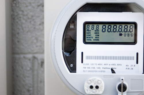 smart meters uk 2020 technology