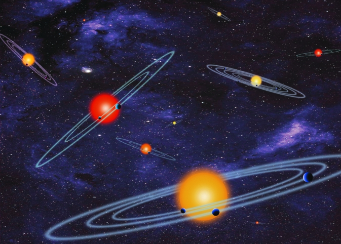 number of planets - photo #14