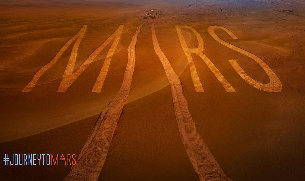 future mars missions beyond 2020 - photo #24