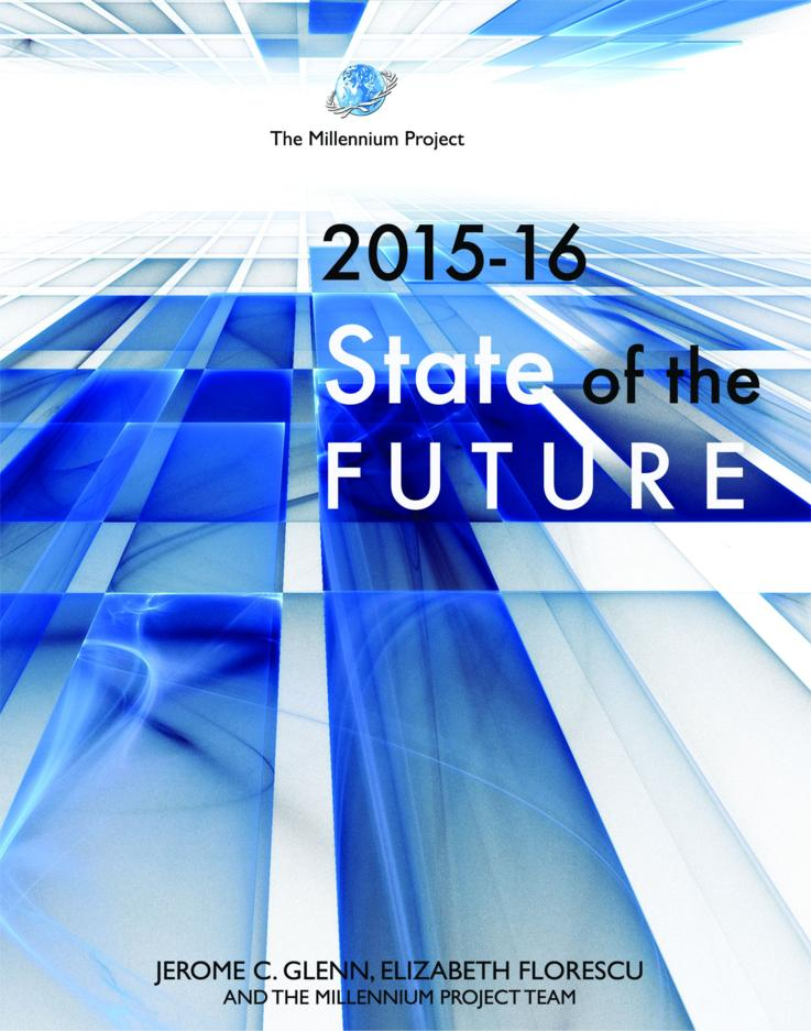 millennium project 2015 2016 state of the future report