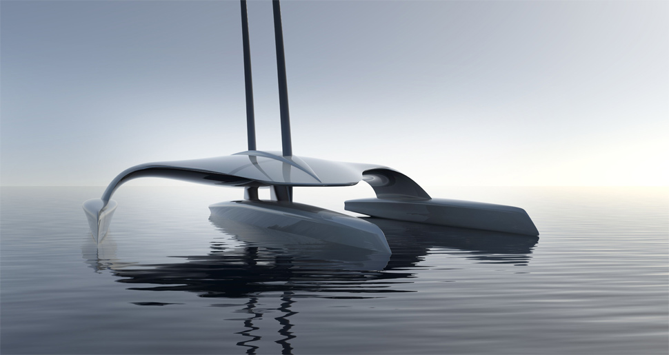 first autonomous vessel to cross the ocean