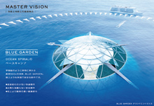 ocean spiral future underwater city