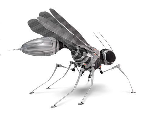 insect drone