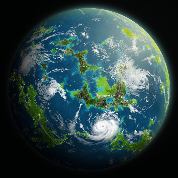 Image result for earthlike planet