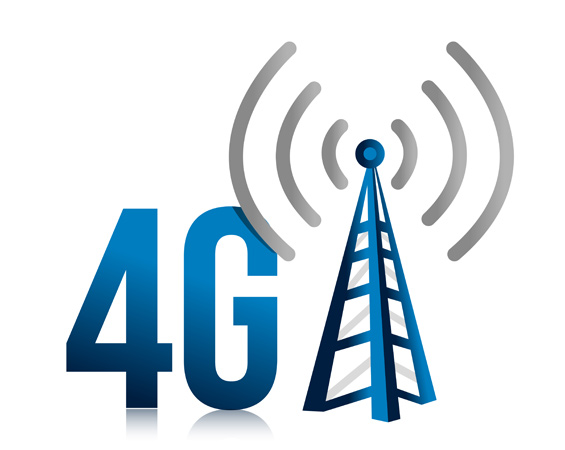 Britain's first 4G mobile network is launched
