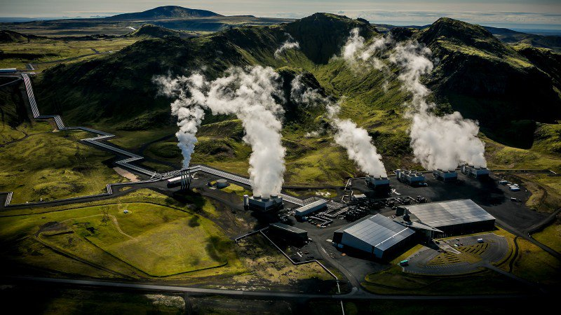 iceland carbon capture