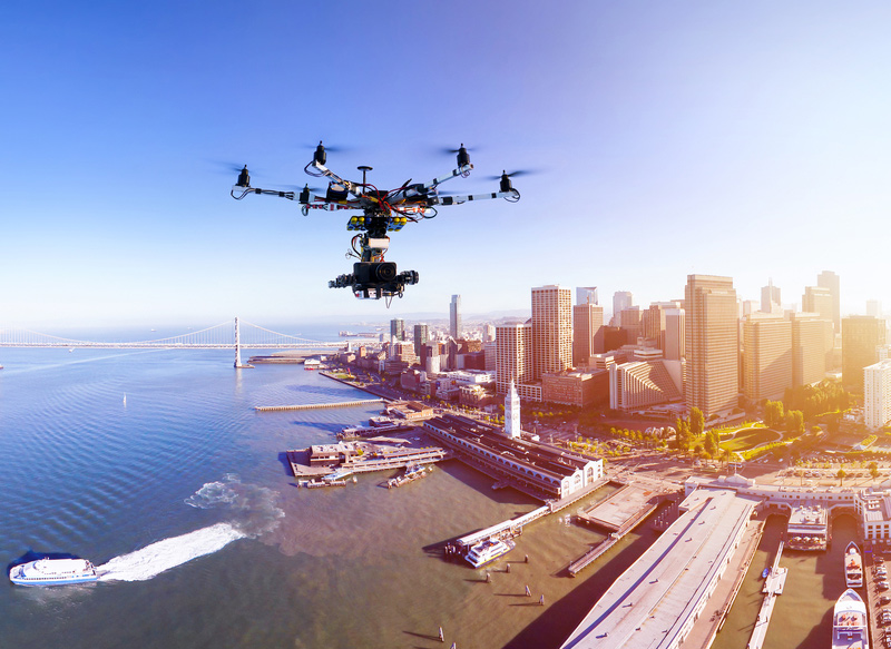 U.S. drone industry welcomes new regulations – تحقق محصول