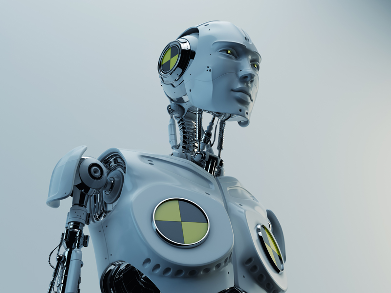 Eu Considers Electronic Personhood For Robots