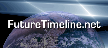 future timeline technology humanity predictions 2050
