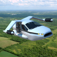 practical flying car