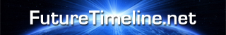 future timeline technology 320 50 pixels banner
