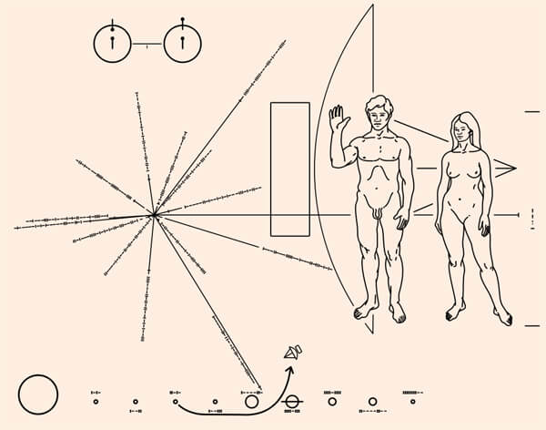 pioneer 10 space probe spacecraft aldebaran red giant star mission future timeline trajectory solar system