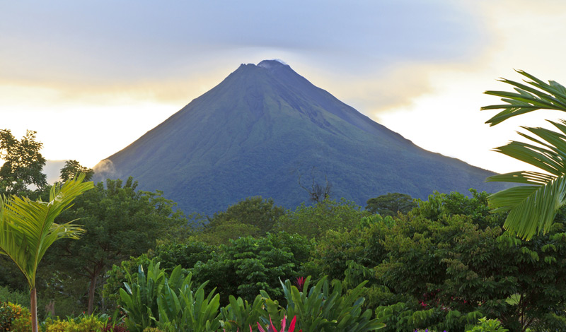 Costa Rica achieves 100 percent renewable energy for Q1 2015