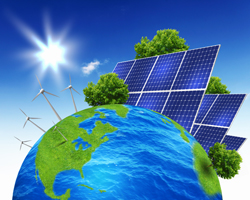 future timeline energy environment wind solar technology